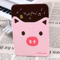 """Обложка для проездного """"Pig"""""""